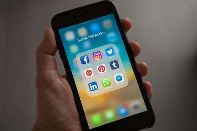 Sotsiaalmeedia haldamine