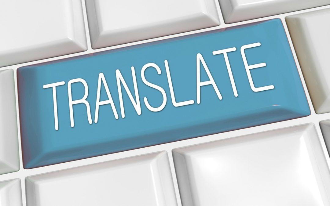 Mis teeb kokkuvõttes tõlke heaks